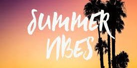 DPR Standout Summer Tiny Parks Series: Summer Vibes