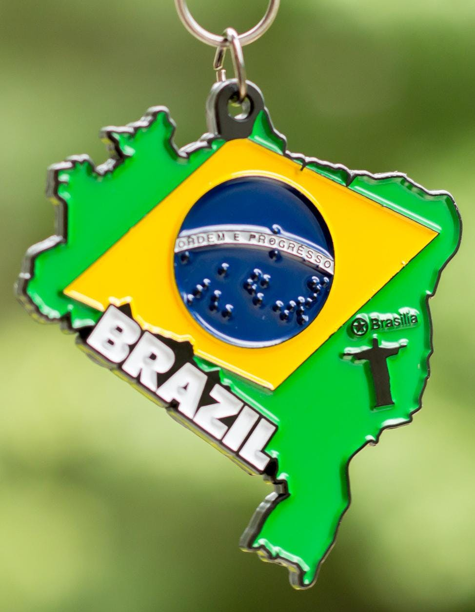 Now Only $7! Race Across Brazil 5K, 10K, 13.1, 26.2 -Boston banner