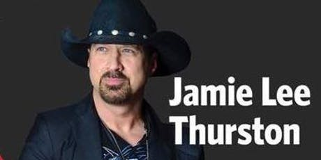 Jamie Lee Thurston will perform an Acoustic show to help raise funds for  Alzheimer's Association tickets