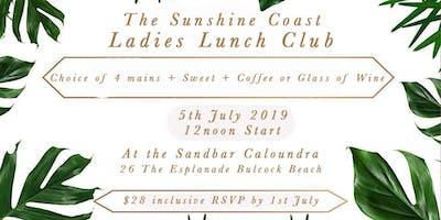 Ladies Lunch Club