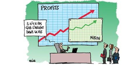 #FuturDuTravail, nouvelles gouvernances d'entreprise  billets