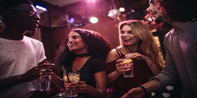 Houston Nightlife Speed Dating| 35-45 : Win a Luxurious Mexico Beach Resort