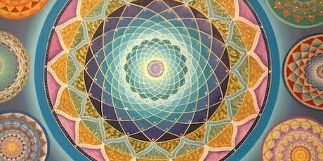 Mandala Mindfulness Workshop Series tickets