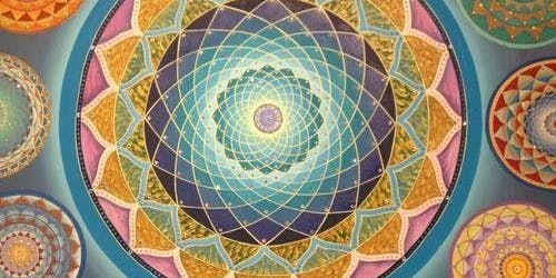 Mandala Mindfulness Workshop Series