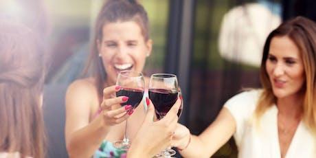 Walla Walla Wine Walk Weekend Dinner & Gala tickets