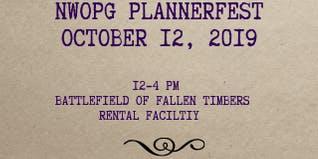 NWOPG Plannerfest