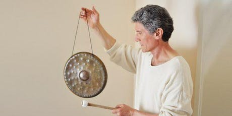 Introduction to Meditation and Sound   A Deeper Experience tickets