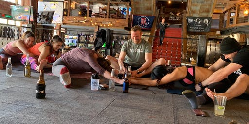 BeerYoga Party