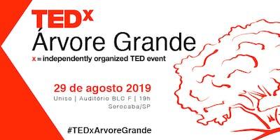 TEDxÁrvoreGrande