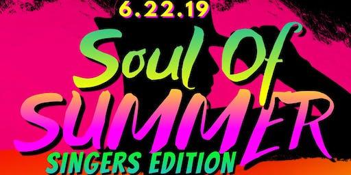Soul of Summer