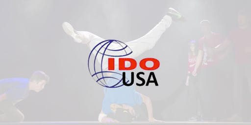 "IDO USA ""US Hip Hop Championships Team Trials"""