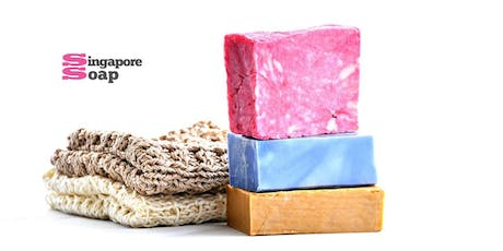 Advanced Cold Process Soap Making Class tickets