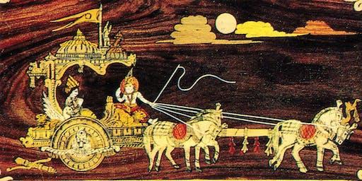 Sri Krishna Birthday Celebration