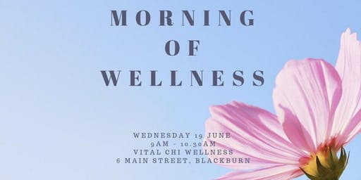Morning of Wellness