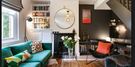 Airbnb Open Homes: Informational Session (Washington, DC) tickets