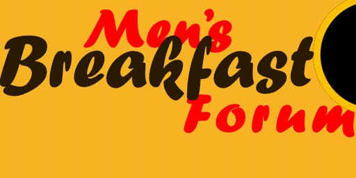 Men's Breakfast Forum