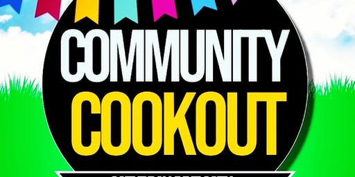 Community Cookouts