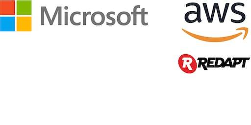 Angelbeat Orange County July 10 with Microsoft and Amazon Keynotes