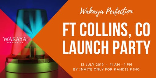 Kandis King's Wakaya Perfection Launch Party