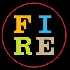 Fire Restaurant logo
