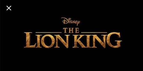 KJFC 2020 Touring Team Screening- The Lion King tickets