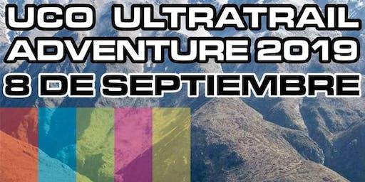 UCOADVENTURE ULTRA TRAIL 2019 7MA EDICION - 55K,40K, 30K, 21K, 10K y 5K.
