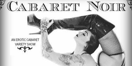 Cleodora's Cabaret Noir - Nov 23