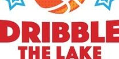 Dribble Around the Lake - Charity Event For Dementia Australia  tickets