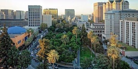 Next Experience -> HR Summer Social (San Jose) tickets