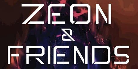 Zeon & Friends tickets