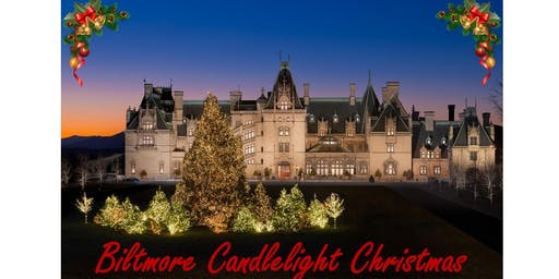 Biltmore Christmas by Candlelight