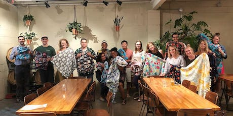 Blankets & Brews with My Very Own Blanket and Nocterra Brewing - 7/8/19 tickets