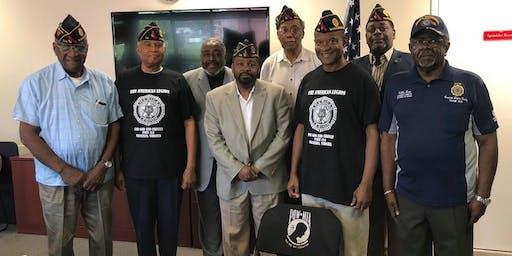 2019 Annual Charter Member Memorial Luncheon