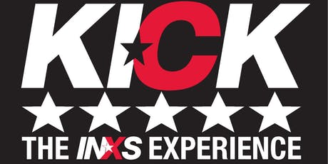 KICK- The INXS Experience @ The Vanguard tickets