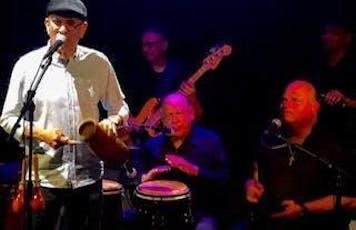 Sabori – The Salsa and Latin Jazz Band tickets