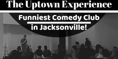 The Uptown Experience - New Premier Comedy Club tickets