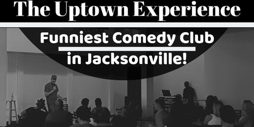 The Uptown Experience - New Premier Comedy Club