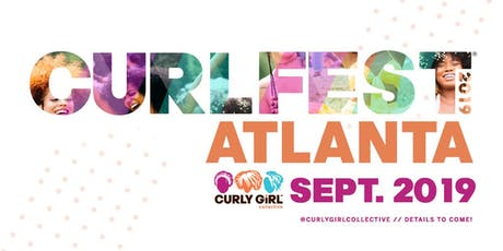 CURLFEST® Atlanta 2019 tickets