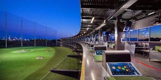 Progression Athletics Topgolf Tournament Fundraiser - Portland