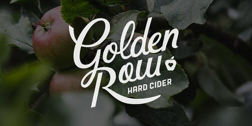 Golden Row Celebrates Oregon Cider Week!