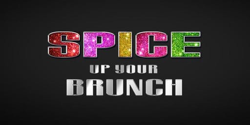 Spice up your Brunch