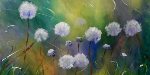 Dandelion Frenzy