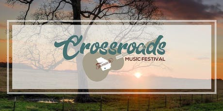 Crossroads Music Festival 2019 tickets