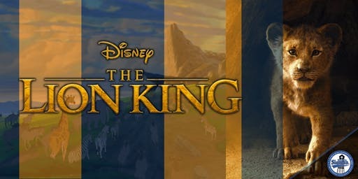 The Lion King | Family Matinee Screening | Northgate Stadium 10