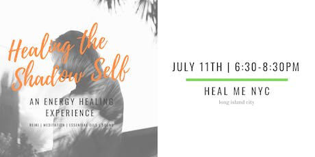 Healing The Shadow Self tickets