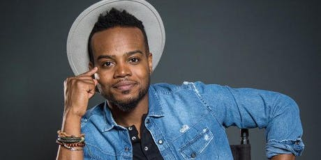 Montreal Worship Night with TRAVIS GREENE billets