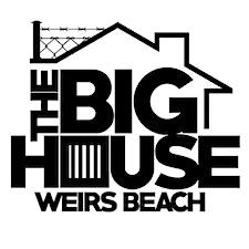 The Big House Nightclub logo