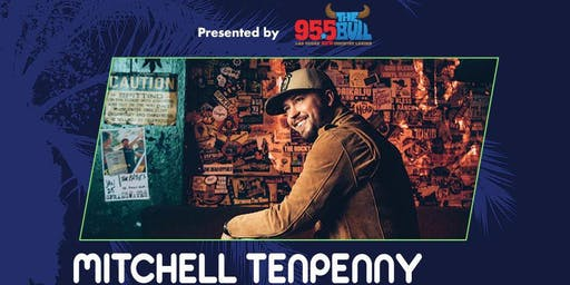 Mitchell Tenpenny | Country Concert Series at Flamingo Go Pool