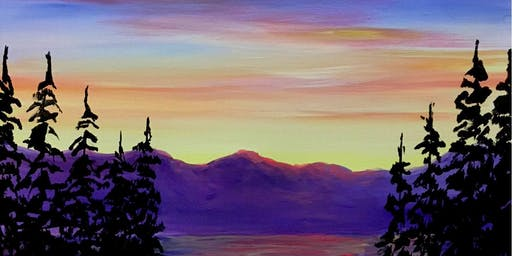 Flathead Sunrise at Meadow Lake Resort