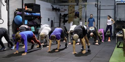 Vice Fitness: Running Workshop #2